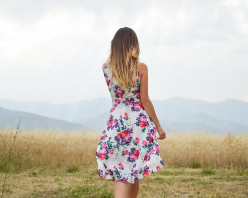 Idealna sukienka na randkę
