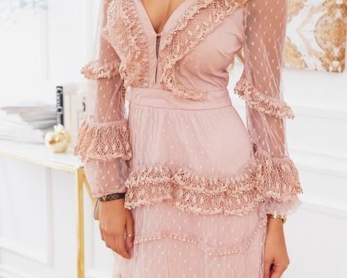 Sukienki S od Eshopper – najpiękniejsze propozycje w małych rozmiarach