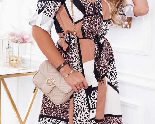 Piękne sukienki na jesień – poznaj aktualne trendy