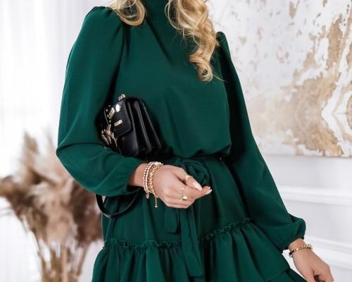 Piękne sukienki od Eshopper – modele, które wykorzystasz zarówno w casualowych, jak i wieczorowych lookach