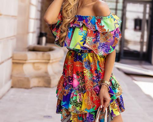 Festiwal sukienek – topowe modele z naszej kolekcji