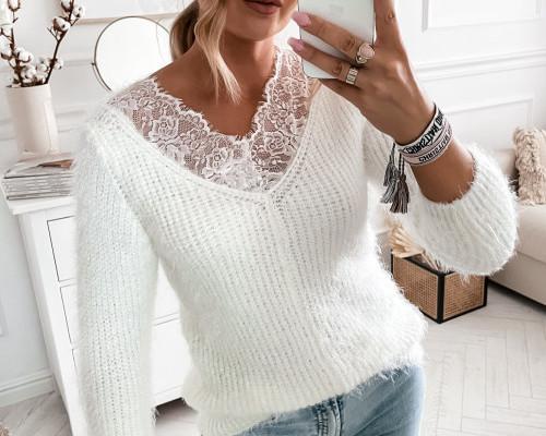 Swetry i narzutki, które pokochasz