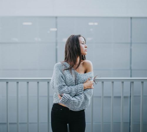 Zachwycające swetry. Wyjątkowe kolory, efektowne sploty, oryginalne wzory