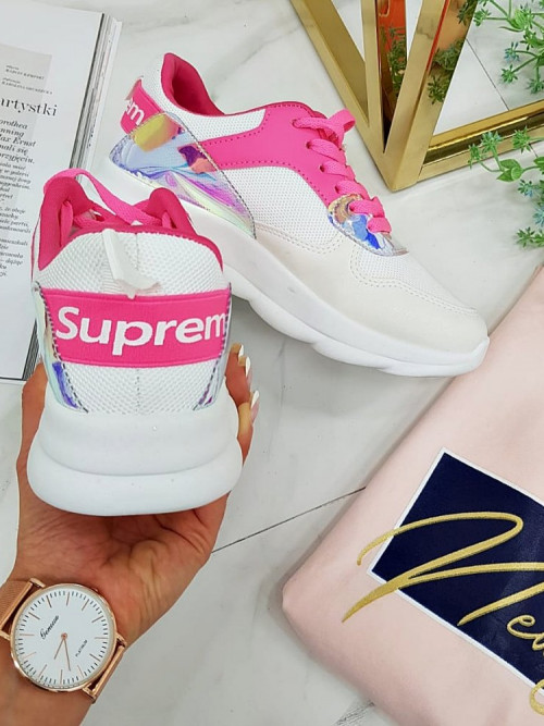 Buty SNEAKERS SUPREME summer 2019