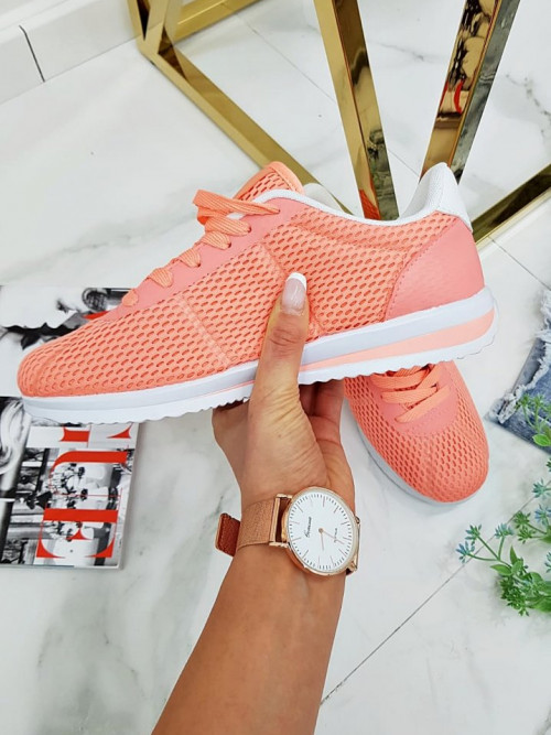 Buty CORTEZ SPRING pastel-fluo