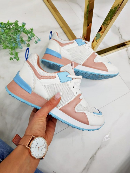 Buty LIFESTYLE MONTANNA sneakers