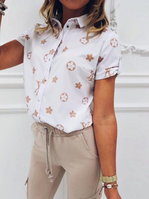 Koszula PRESTIGE ELEGANCE Clover