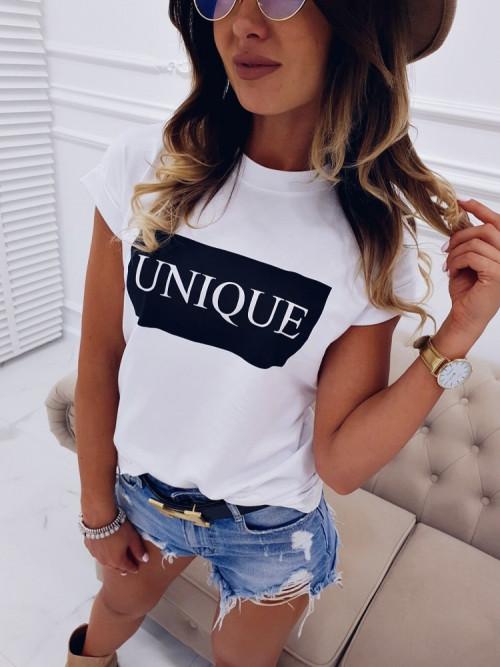 Bluzka UNIQUE Lifestyle