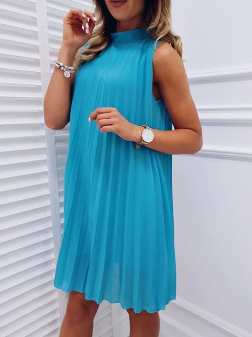 Sukienka CORSICO PRETTY Plisowana