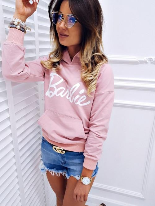 Bluza LIFESTYLE BARBIE hoodie