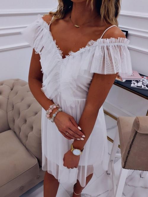 Sukienk La ROCA PREMIUM elegance