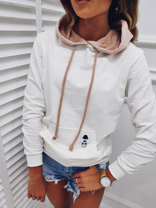 Bluza MARCELLA stretwear