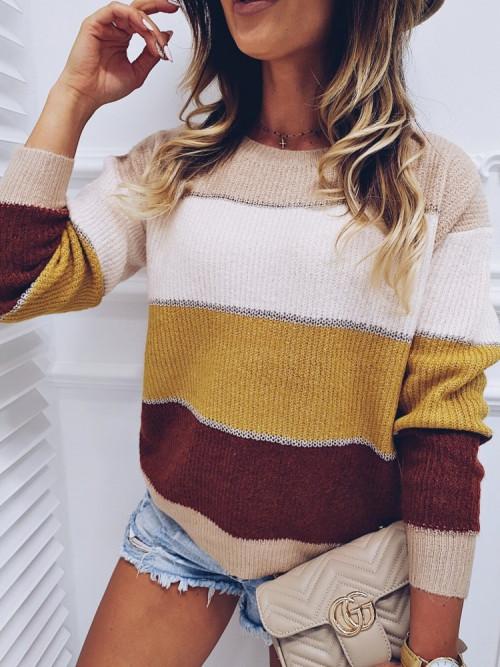Sweter MALAGA PREMIUM