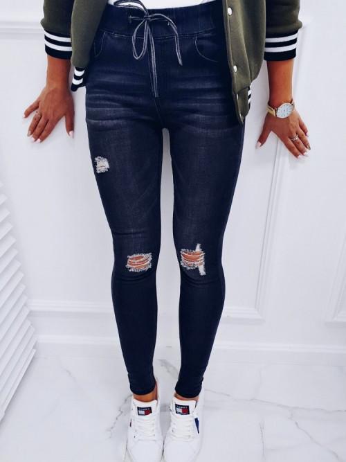 Spodnie LIFESTYLE FIONNA rurki