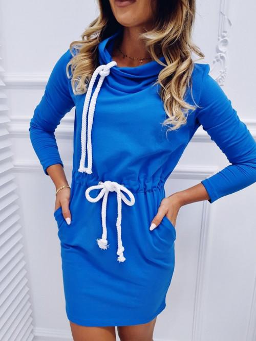 Sukienka STREETWEAR PARKA lifestyle