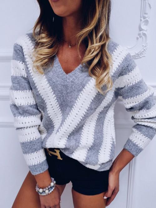 Sweter FRANCE BOHO autumn