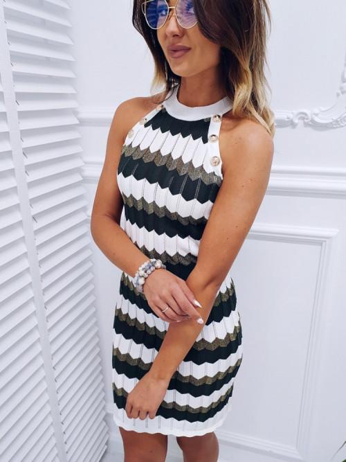 Sukienka COLLETTE elegance