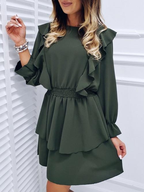 Sukienka BETTY motylek