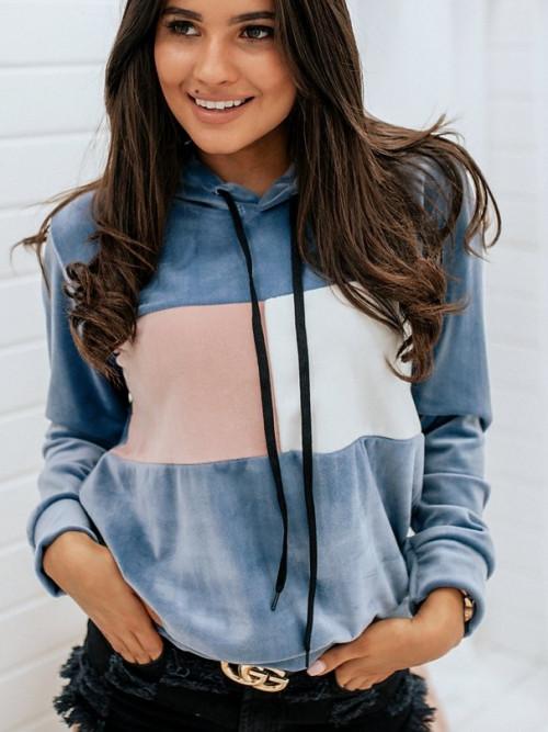 Bluza TOMMY WELUR hoodie