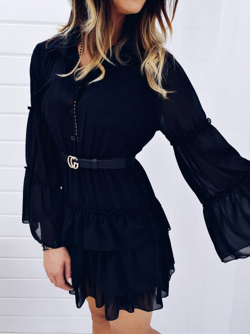 Sukienka DILLON BLACK pretty