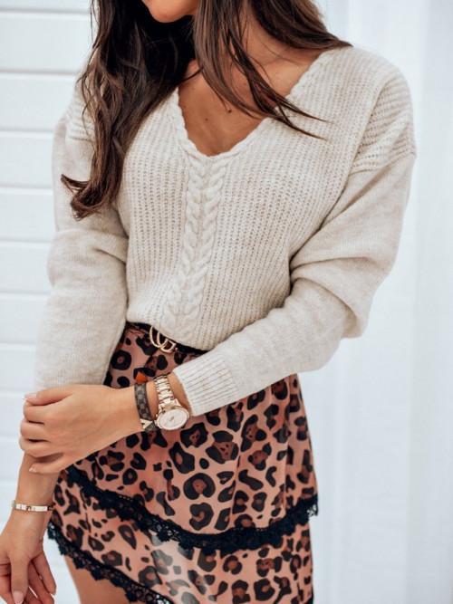 Sweter DOTTI NEKED AUTUMN