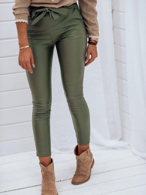 Spodnie SERCEMINO Premium WOSKOWANE