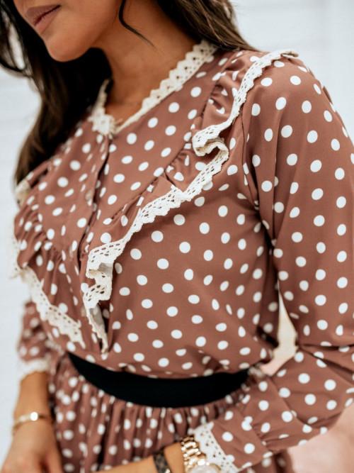 Koszula BARBERINO Pretty