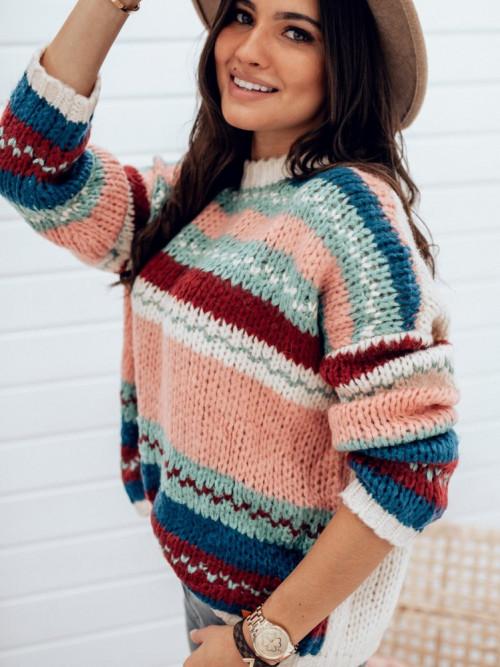 Sweter NORWEGIAN Winter STYLE