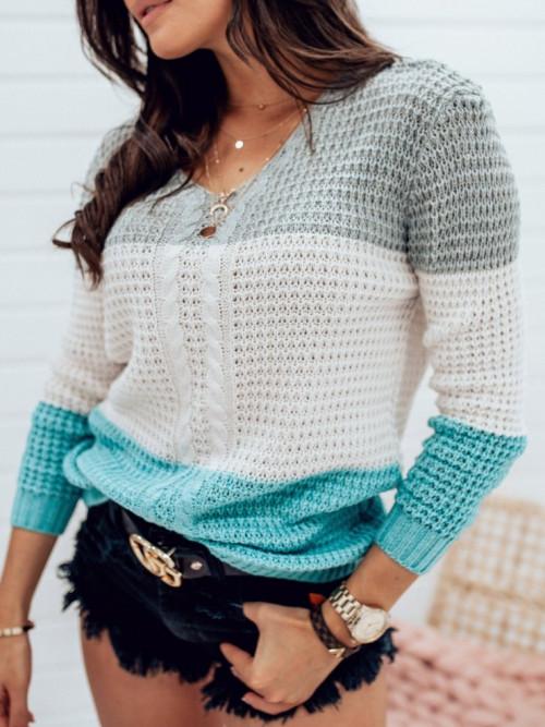 Sweter OH Betto TURKUS