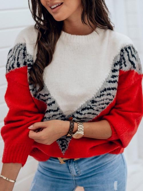 Sweter VILLOZA Lifestyle CHILI