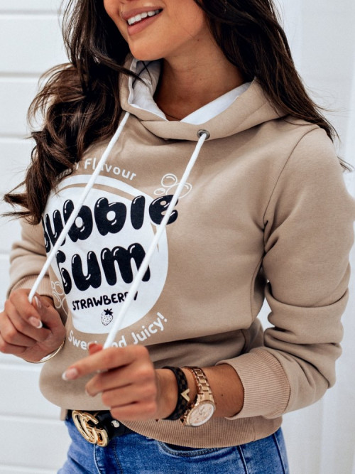 Bluza BUBBLE Lifestyle HOODIE