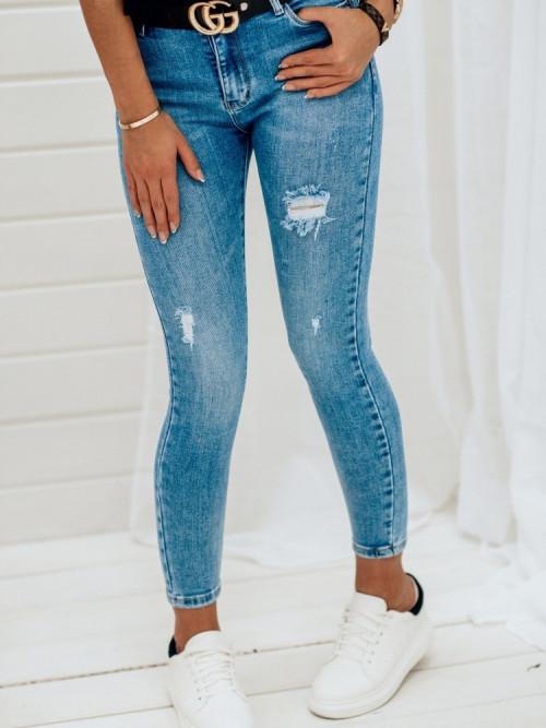 Spodnie PAPITONNE SKINNY classic