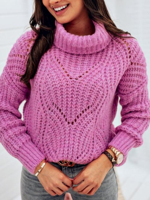 Sweter GOLF MAROCCO ażur
