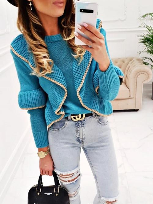 Sweter HERMI PREMIUM elegance