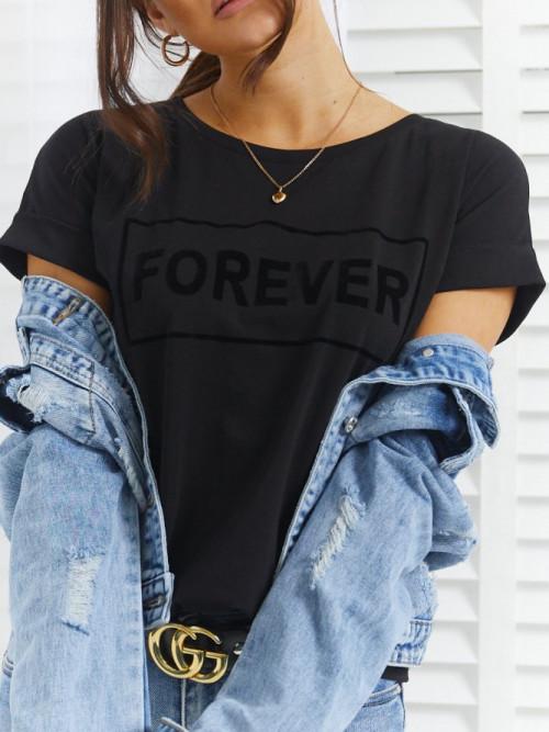 FOREVER Lifestyle BLACK