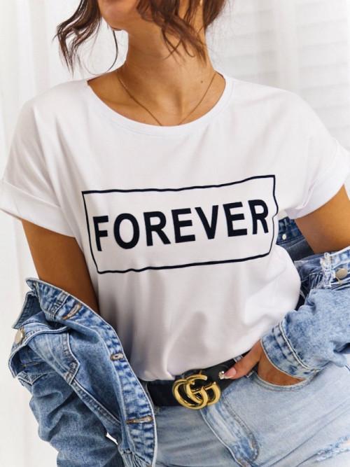 FOREVER Lifestyle WHITE