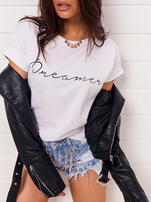 Tshirt DREAMER basic