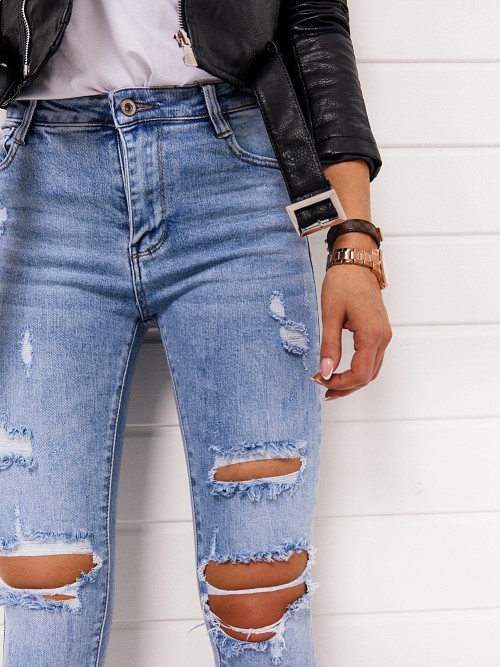 Spodnie DENIM YOLI jeans