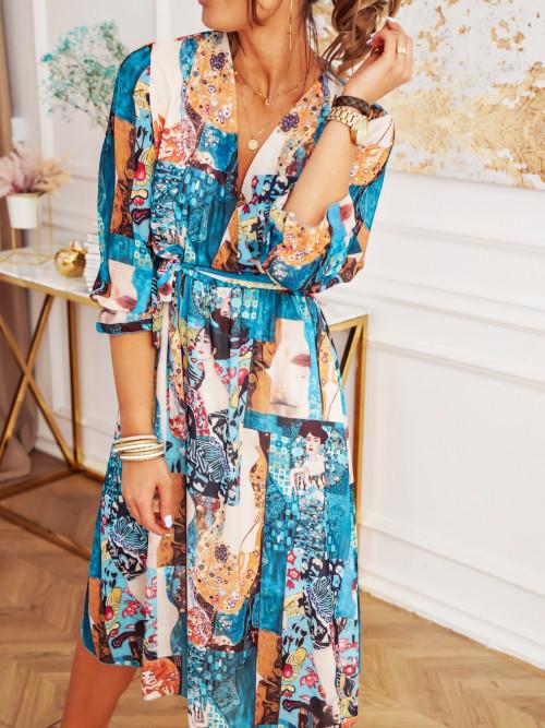 Sukienka VASCO QUARD design