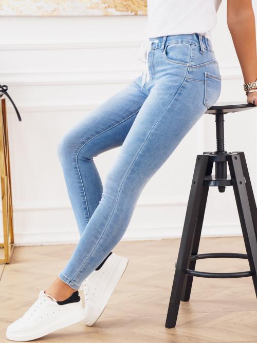 Spodnie SCARLET skinny
