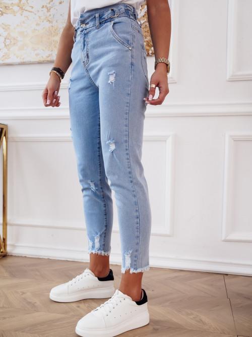 Spodnie VERDIS DENIM SLOUCH jeans