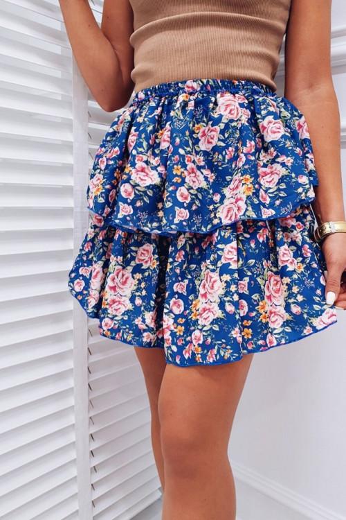 Spódnica PRETTY Girl FLOWERS