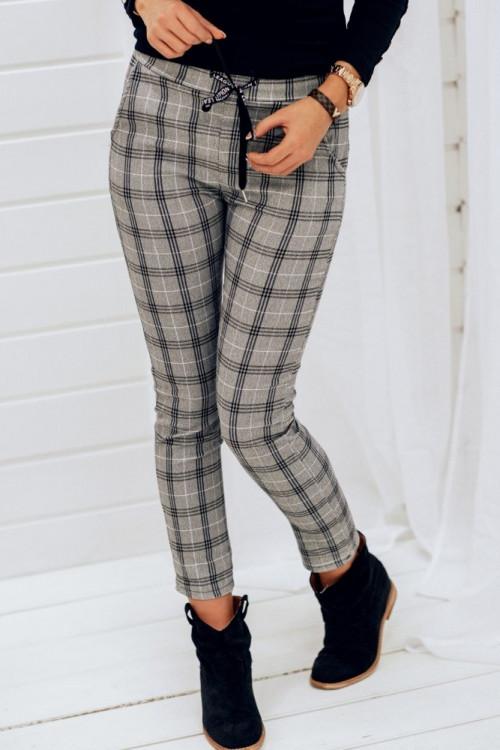 Spodnie VINTAGE GRAY lifestyle
