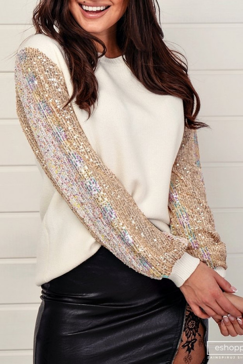 Sweter CELEBRITY and PRETTY