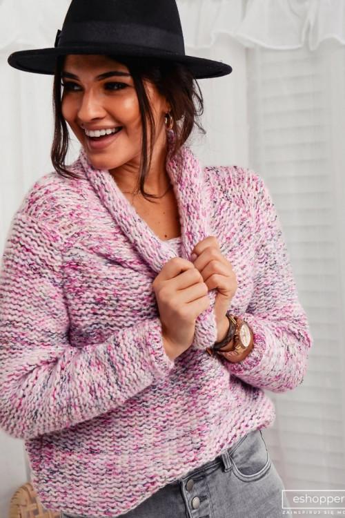 Sweter GOLF KOMIN del VALLO