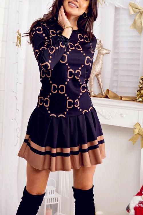 Sukienka SCARLET Pretty
