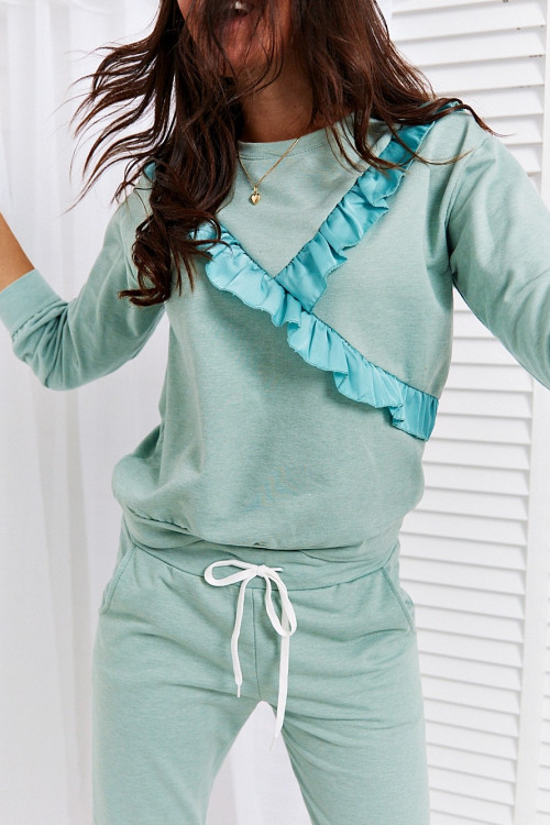 Dres ADELLO Lifestyle MINT