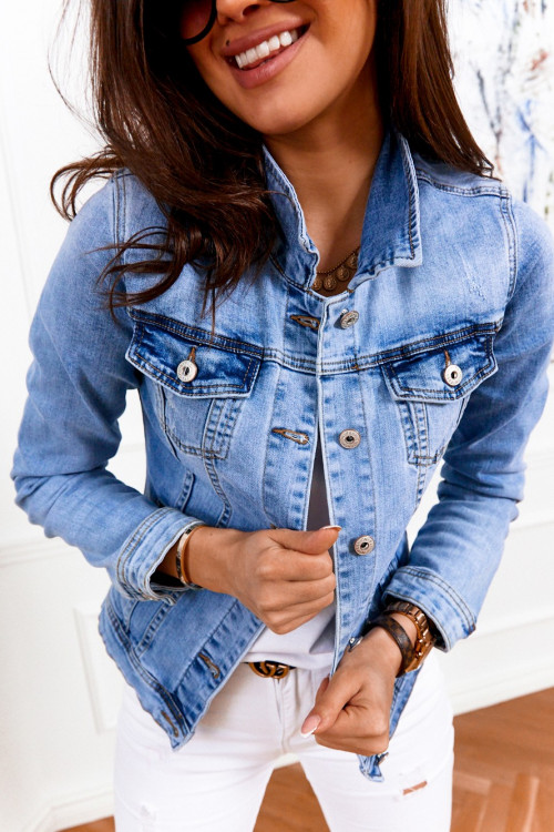Katana DENIM Jenny Miss stretch