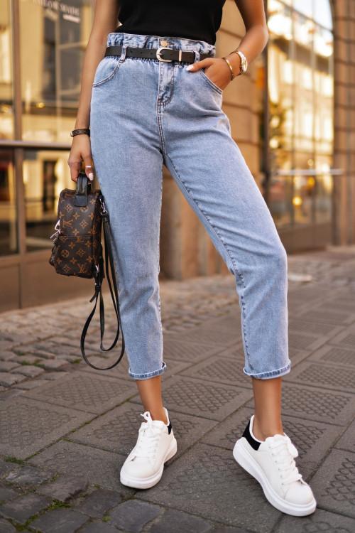 Spodnie BILLY SLOUCHY street