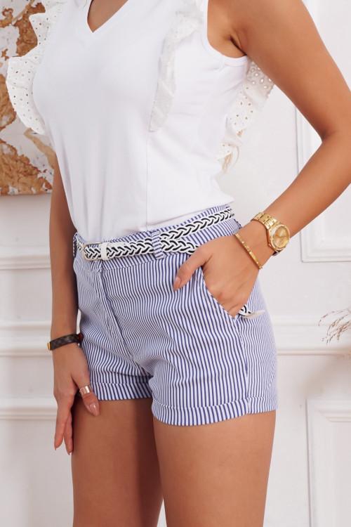 Spodenki MARINE SUMMER shorts